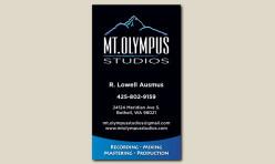 Logo / Business Card Design