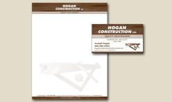 Business Card & Stationary Design