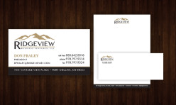 Ridgeview Business Suite
